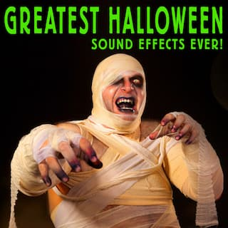 Greatest Halloween Sound Effects Ever!