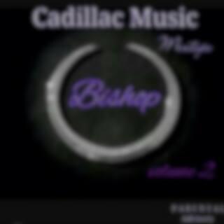 Cadillac Music Mixtape, Vol. 2