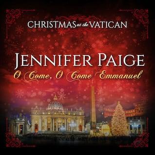 O Come, O Come Emmanuel (Christmas at The Vatican)