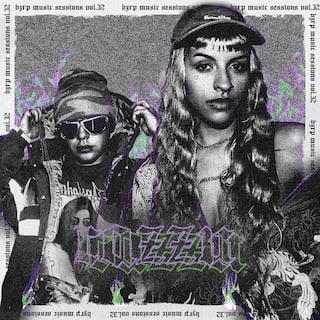 Cazzu: Bzrp Music Sessions, Vol. 32