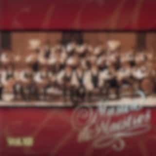 Música de Maestros Volumen 12