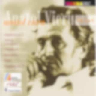 Anatol Vieru, Vols. 3 & 4