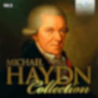 Michael Haydn Collection, Vol. 2