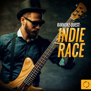 Karaoke Quest: Indie Race