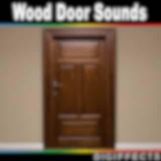 Wood Door Sounds
