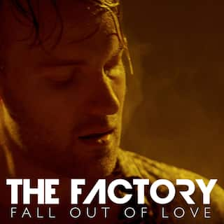 Fall out of Love