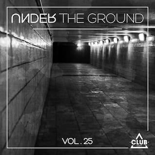 Under the Ground, Vol. 25