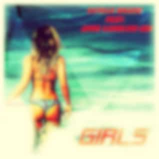 Girls (Rita Ora ft. Cardi B, Bebe Rexha & Charli XCX Cover Mix)