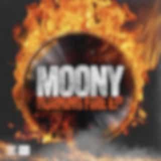 Burning Fire EP (Original Mix)
