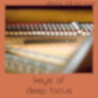 Keys Of Deep Focus