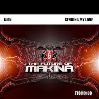 Sending My Love (Vocal Mix)