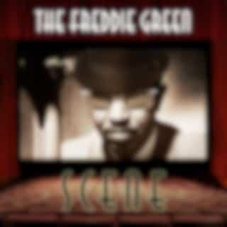 The Freddie Green Scene