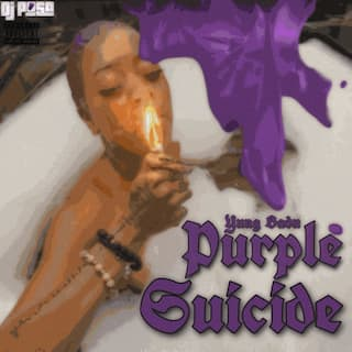 Purple Suicide
