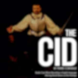 The Cid (Le Cid by Pierre Corneille: English Adaptation)