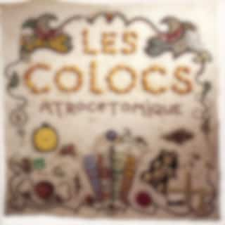 Atrocetomique (Live at Le Spectrum)