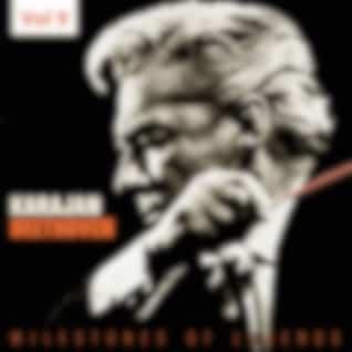 Milestones of  Legends, Karajan Beethoven, Vol. 9