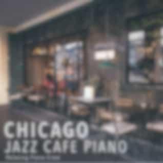 Chicago Jazz Cafe Piano