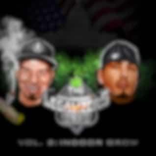 The Legalizers, Vol. 2: Indoor Grow