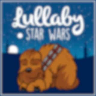 Lullaby… Star Wars Vol.1