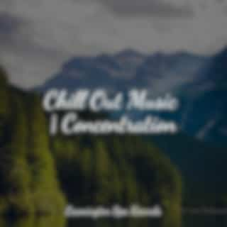 Chill Out Music   Concentration