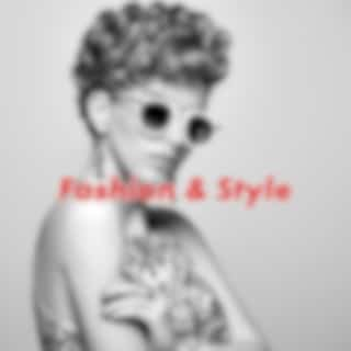 Fashion & Style: Chillout Music for Fashion Runway