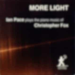 Fox, C.: More Light