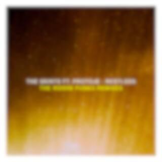 Restless: The Riddim Punks Remixes