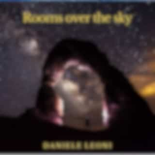 Rooms Over the Sky (Piano Pieces)