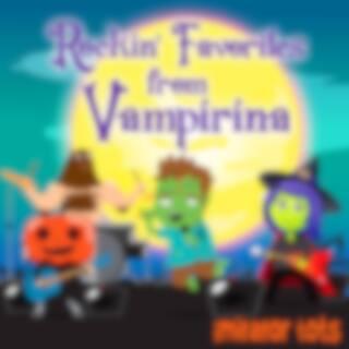 Rockin' Favorites from Vampirina