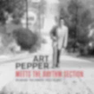 Meets the Rhythm Section (Bonus Track Version)