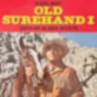 Old Surehand I, : Gefahr in der Wüste