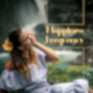 Happiness Frequency: Therapy for Relaxation, Soft Energy Music