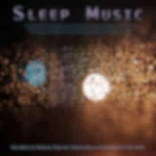 Sleep Music: Rain Music for Sleeping, Sleep Aid, Sleeping Music and Background Piano Sleep