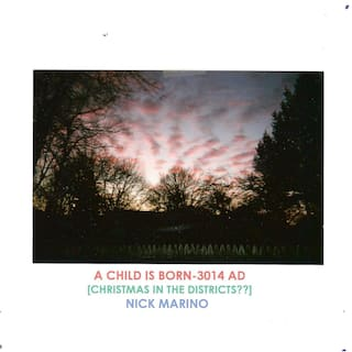 A Child Is Born - 3014 A.D. (Christmas in the Districts??)