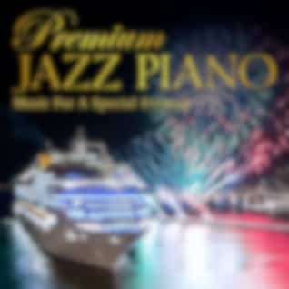 Premium Jazz Piano - Music for a Special Evening