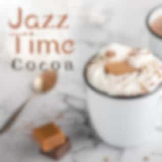 Jazz Time Cocoa