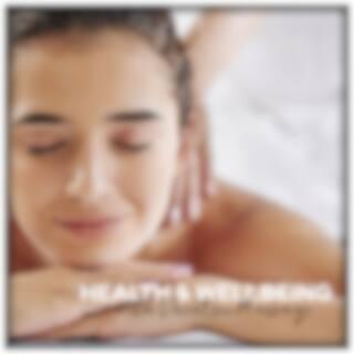 Health & Wellbeing with Shiatsu Massage