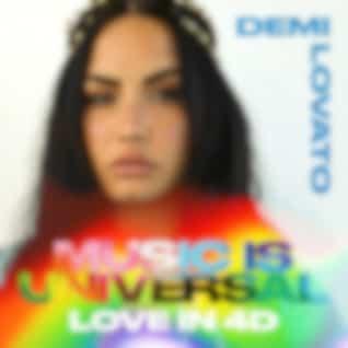 Love In 4D