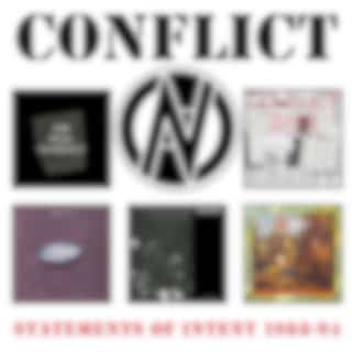 Statements Of Intent 1988-94