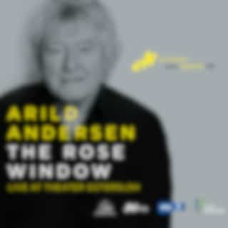 The Rose Window (Live at Theater Gütersloh) [European Jazz Legends, Vol. 6]