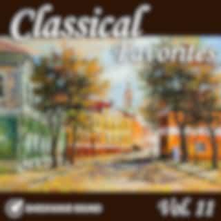 Classical Favorites, Vol. 11