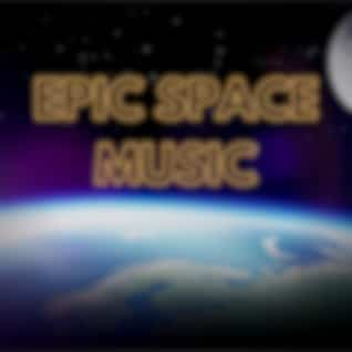 Epic Space Music