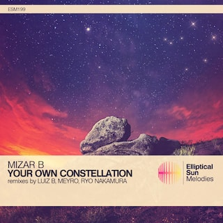 Your Own Constellation
