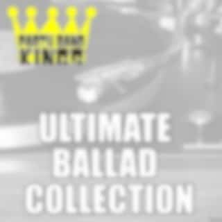 Ultimate Ballad Collection