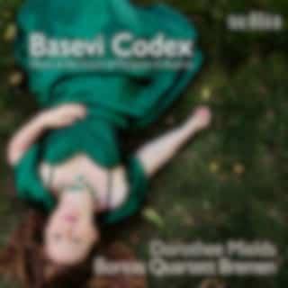 Basevi Codex - Music at the Court of Margaret of Austria