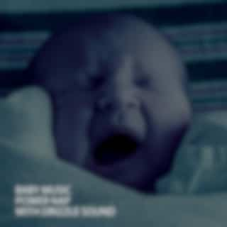 Baby Music: Power Nap With Drizzle Sound