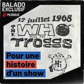 Pour une histoire d'un show - The Who à l'Autostade en 1968