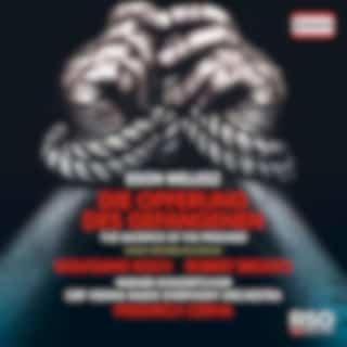 Wellesz: The Sacrifice of the Prisoner, Op. 40 (Live)