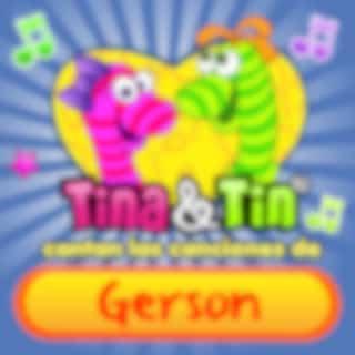 Cantan las Canciones de Gerson