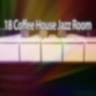18 Coffee House Jazz Room